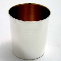 Art. 301 Bicchiere TURNBERRY H.cm. 8-9-10,5